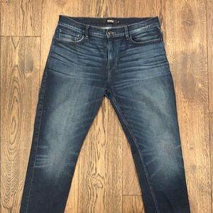 NEW Hudson AXL Skinny Jeans (36x30)